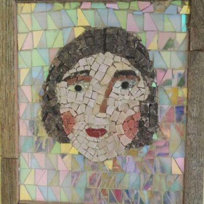 Портрет мамы. Василиса Власова, 12 лет